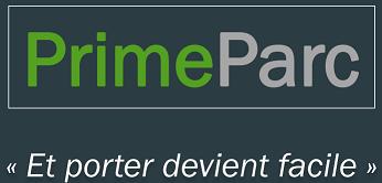 Logo PrimeParc
